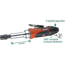 1/4'' (6mm) Extended Air Die Grinder (3'' Extension) (AT-7032LBN)