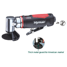 2-1/2'' Air Angle Grinder with Thick Metal Swivel Guard(AT-7037F)