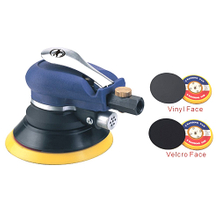 5''Random Orbit Sander (Non-Vacuum)(AT-980-5)