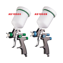 Hymair Lvlp (low volume low pressure) Spray Gun (AS1002G, AS1002B)