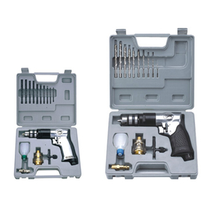 "3/8""Reversible Air Drill Kit (AT-006SG