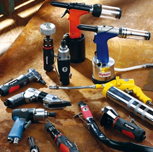 MISCELLANEOUS AIR TOOLS