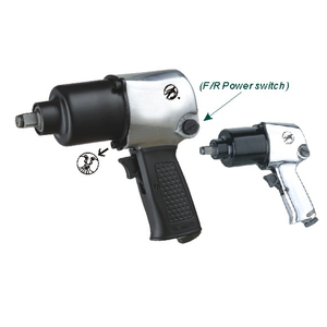 1/2'' Air Impact Wrench (Twin Hammer) (AT-231SG|AT-231)