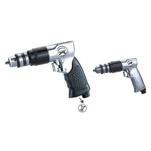 3/8'' Reversible Air Drill (AT-4031B|AT-4031)