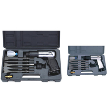 9PC 190mm Air Hammer Kit (Hex) (AT-2012K/HSG|AT-2012K/H)