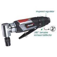 1/4'' (6mm) Air Angle Die Grinder(NST-7034M)