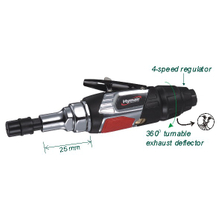 1/4'' (6mm) Extended Air Die Grinder (1'' Extension)(NST-7032LAM)