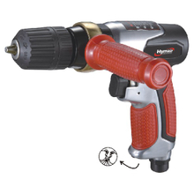 3/8'' Keyless Reversible Air Drill(NST-4032F)