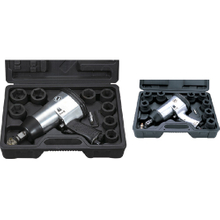 14 PC 3/4'' Air Impact Wrench Kit (AT-261KSG|AT-261K)